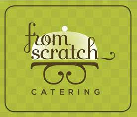 From Scratch Catering - CMS